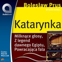 Wybór nowel - Katarynka - Bolesław Prus