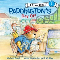 Paddington's Day Off - Michael Bond