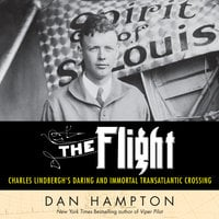 The Flight - Dan Hampton