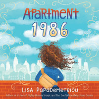 Apartment 1986 - Lisa Papademetriou