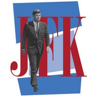 JFK - Douglas Brinkley, Stephen Kennedy Smith