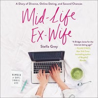 Mid-Life Ex-Wife - Stella Grey