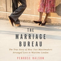 The Marriage Bureau - Penrose Halson
