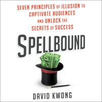 Spellbound - David Kwong