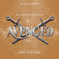 Avenged - Amy Tintera