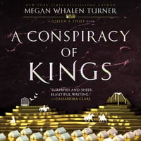 A Conspiracy of Kings - Megan Whalen Turner