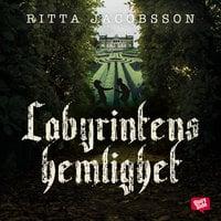 Labyrintens hemlighet - Ritta Jacobsson