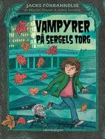 Vampyrer på Sergels torg - Martin Olczak