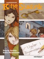 Ugglor i Bagarmossen - Petrus Dahlin