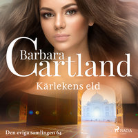Kärlekens eld - Barbara Cartland