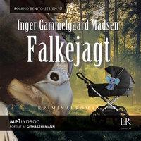 Falkejagt - Inger Gammelgaard Madsen