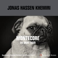 Montecore - Jonas Hassen Khemiri