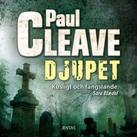 Djupet - Paul Cleave