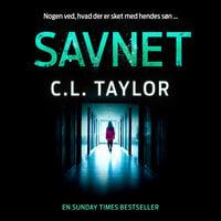 Savnet - C.L. Taylor
