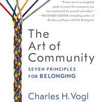 The Art of Community - Charles Vogl