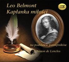 Kapłanka miłości - Leo Belmont