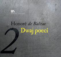 Dwaj poeci - Honoré de Balzac