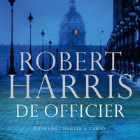 De officier - Robert Harris