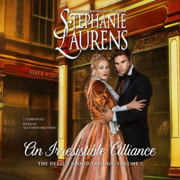 An Irresistible Alliance - Stephanie Laurens