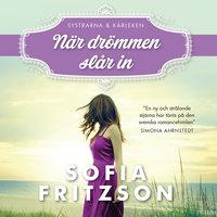 När drömmen slår in - Sofia Fritzson