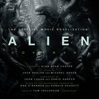 Alien: Covenant - Alan Dean Foster