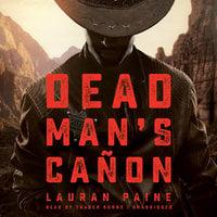 Dead Man's Cañon - Lauran Paine
