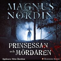 Prinsessan och mördaren - Magnus Nordin
