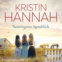 Sanningens ögonblick - Kristin Hannah