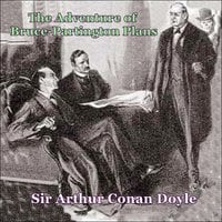 Sherlock Holmes - The Adventure of the Bruce Partington Plans - Arthur Conan Doyle