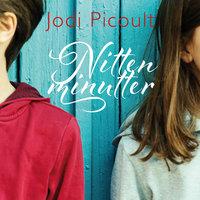 Nitten minutter - Jodi Picoult