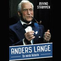 Anders Lange - Øyvind Strømmen
