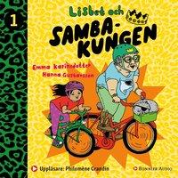 Lisbet och Sambakungen - Emma Karinsdotter