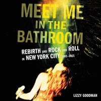 Meet Me in the Bathroom - Lizzy Goodman