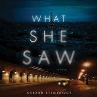 What She Saw - Gerard Stembridge