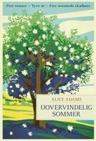 Uovervindelig sommer - Alice Adams