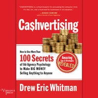 CaShvertising - Drew Eric Whitman