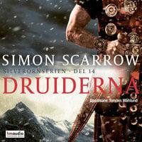 Druiderna - Simon Scarrow