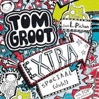 Tom Groot 6 - Extra speciaal (duh!) - Liz Pichon