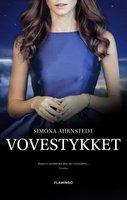 Vovestykket - Simona Ahrnstedt