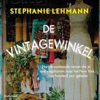 De vintagewinkel - Stephanie Lehmann
