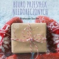 Biuro przesyłek niedoręczonych - Natasza Socha
