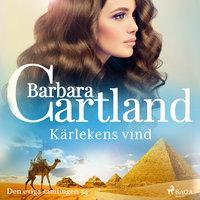Kärlekens vind - Barbara Cartland