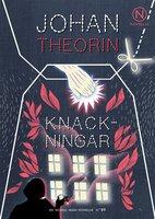 Knackningar - Johan Theorin