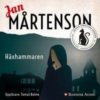 Häxhammaren - Jan Mårtenson