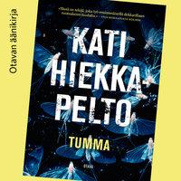 Tumma - Kati Hiekkapelto
