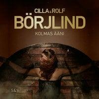Kolmas ääni - Rolf Börjlind,Cilla Börjlind