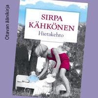 Hietakehto - Sirpa Kähkönen