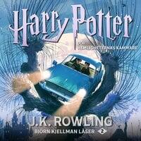 Harry Potter och Hemligheternas kammare - J.K. Rowling