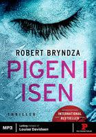 Pigen i isen - Robert Bryndza