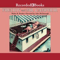 Freddy and Mr. Camphor - Walter R. Brooks